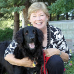 Kathy B. and Snickers