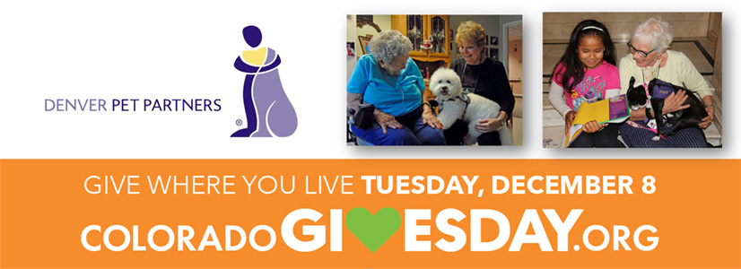 Colorado Gives Day is Tuesday December 8!
